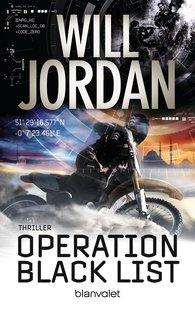Will  Jordan - Operation Black List