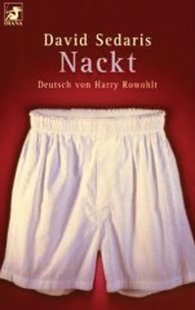 David  Sedaris - Nackt