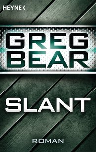 Greg  Bear - Slant