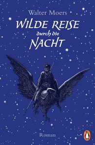 Walter  Moers - Wilde Reise durch die Nacht