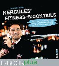 Hercules  Tsibis - Hercules' Fitness-Mocktails