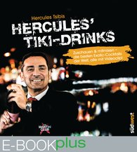 Hercules  Tsibis - Hercules' Tiki-Drinks