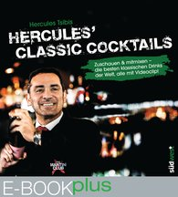 Hercules  Tsibis - Hercules' Classic Cocktails