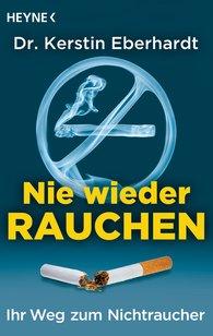 Kerstin  Eberhardt - Nie wieder Rauchen
