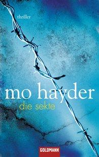 Mo  Hayder - Die Sekte
