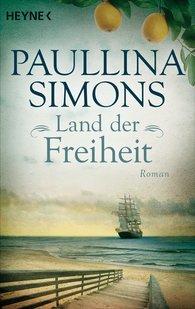 Paullina  Simons - Land der Freiheit