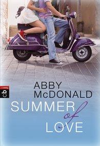 Abby  McDonald - Summer of Love