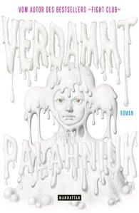 Chuck  Palahniuk - Verdammt