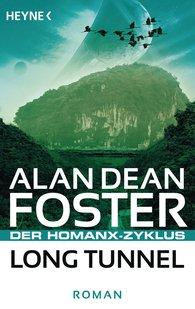 Alan Dean  Foster - Long Tunnel
