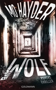 Mo  Hayder - Wolf