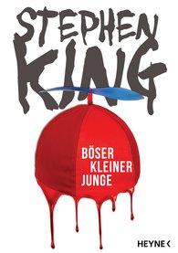 Stephen  King - Böser kleiner Junge