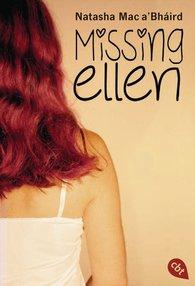 Natasha  Mac a´Bháird - Missing Ellen