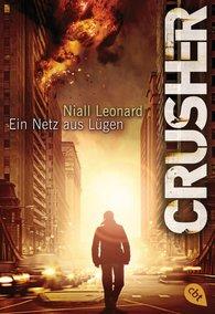 Niall  Leonard - CRUSHER - Ein Netz aus Lügen