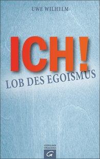 Uwe  Wilhelm - ICH!