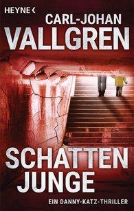 Carl-Johan  Vallgren - Schattenjunge