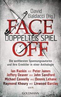 David  Baldacci  (Hrsg.) - FaceOff – Doppeltes Spiel