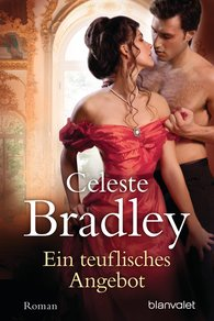 Celeste  Bradley - Ein teuflisches Angebot