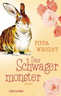 Pippa  Wright - Das Schwagermonster