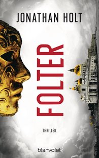 Jonathan  Holt - Folter