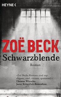 Zoë  Beck - Schwarzblende