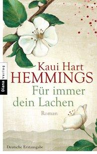 Kaui Hart  Hemmings - Für immer dein Lachen