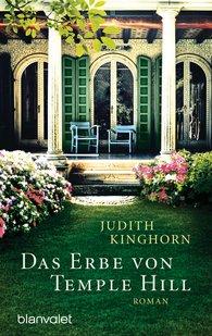 Judith  Kinghorn - Das Erbe von Temple Hill