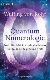 Wulfing von Rohr - Quantum Numerologie
