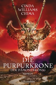 Cinda  Williams Chima - Die Purpurkrone