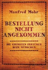 Manfred  Mohr - Bestellung nicht angekommen