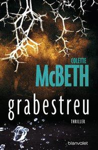 Colette  McBeth - grabestreu