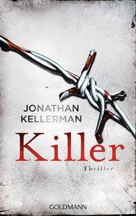 Jonathan  Kellerman - Killer