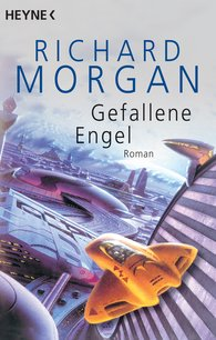Richard  Morgan - Gefallene Engel