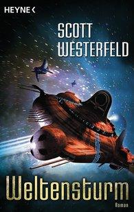 Scott  Westerfeld - Weltensturm