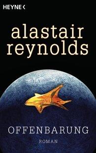 Alastair  Reynolds - Offenbarung