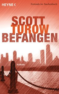 Scott  Turow - Befangen