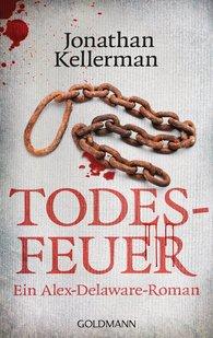 Jonathan  Kellerman - Todesfeuer