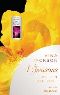 Vina  Jackson - 4 Seasons - Zeiten der Lust