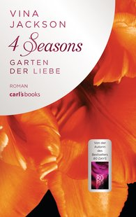 Vina  Jackson - 4 Seasons - Garten der Liebe
