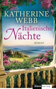 Katherine  Webb - Italienische Nächte