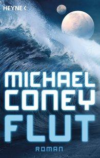 Michael  Coney - Flut