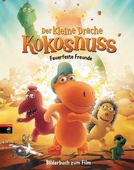Ingo  Siegner - Der kleine Drache Kokosnuss - Bilderbuch zum Film
