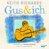 Keith  Richards - Gus & ich