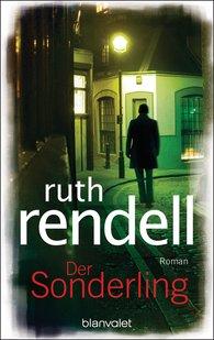 Ruth  Rendell - Der Sonderling