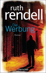 Ruth  Rendell - Die Werbung