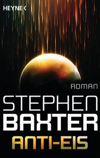 Stephen  Baxter - Anti-Eis
