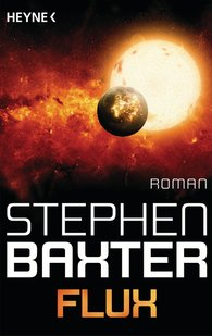 Stephen  Baxter - Flux
