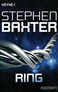 Stephen  Baxter - Ring