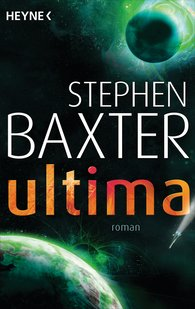 Stephen  Baxter - Ultima