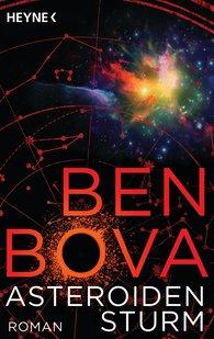 Ben  Bova - Asteroidensturm