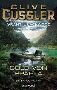 Clive  Cussler, Grant  Blackwood - Das Gold von Sparta